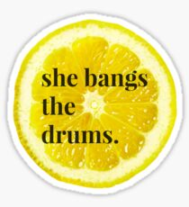 The Stone Roses  Sticker
