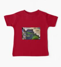 Edinburgh Castle Hospital Kids Clothes