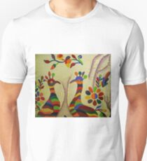Birds of paradise T-Shirt