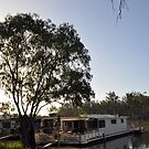 Houseboat by pickyspics
