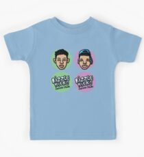 Rizzle Kicks Sticks Kids Tee