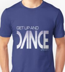 Lets Dance Unisex T-Shirt