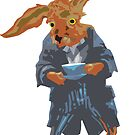 March Hare by Clayton Fleshman