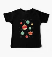 Joy to the Universe Baby Tee