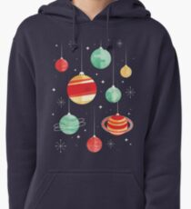 Joy to the Universe Pullover Hoodie