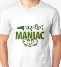 Muskellunge Maniac Too T-Shirt