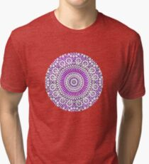 beyond self Tri-blend T-Shirt