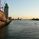 Harbour viewA by LisaBeth