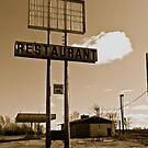 No More Homefries and Hamburgers by Jessica Bradford