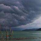 Storm - Ko Samui by brendanscully