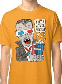 This Movie Sucks Classic T-Shirt
