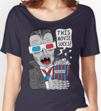 This Movie Sucks Women's Relaxed Fit T-Shirt