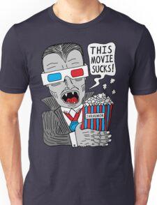 This Movie Sucks T-Shirt
