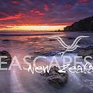 NZ Seascapes by Ken Wright