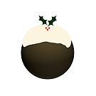 Christmas Pudding by CiaoBella