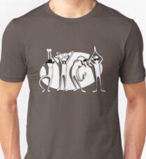 Villagers! Unisex T-Shirt