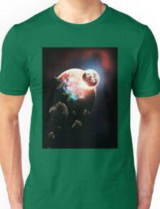 Rushing At You Unisex T-Shirt