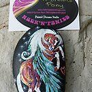 Rock 'N' Ponies - COPPER 'N' DREAMS PONY by louisegreen
