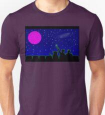 Mystery Science Timey-Wimey T-Shirt