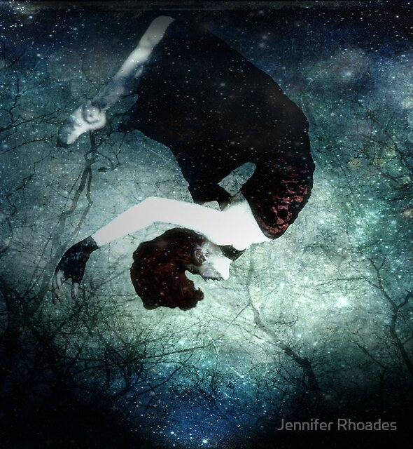 Dive by Jennifer Rhoades