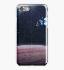 Threshold  iPhone Case/Skin