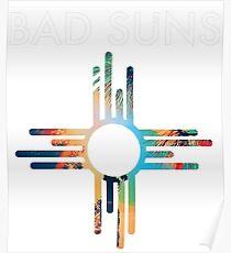 Bad Suns Poster