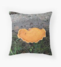 Ant on Stage Throw Pillow