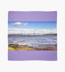New Forth Crossing - 3 March 2015 Scarf