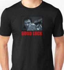 Good Luck Unisex T-Shirt