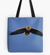 White-tailed Eagle Tote Bag