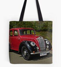 Morris Eight Series E 1947 Tote Bag