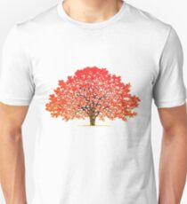 Maple Tree 1 Unisex T-Shirt