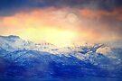 High Schells Moon by Arla M. Ruggles