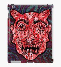 'Handsome Devil Mask #3' iPad Case/Skin
