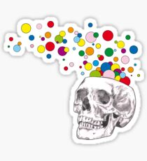 Brain Pop Sticker