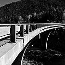 Byers Canyon Bridge by JRRouse