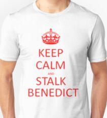 Stalk Benedict T-Shirt