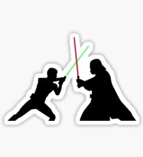 Star Wars Battlefront Sticker