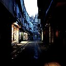 Canterbury by rsangsterkelly