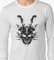 Imaginary Inkblot- Donnie Darko Shirt T-Shirt
