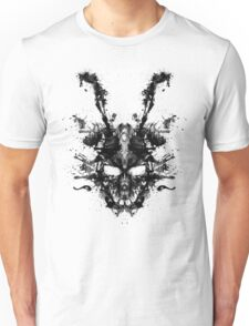 Imaginary Inkblot- Donnie Darko Shirt Unisex T-Shirt