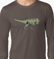 Pokesaurs - Tyranitaurus Long Sleeve T-Shirt