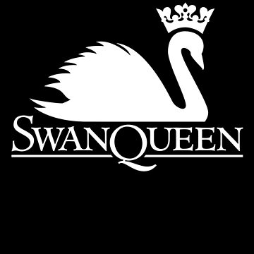 Swan Queen by themaddesigner