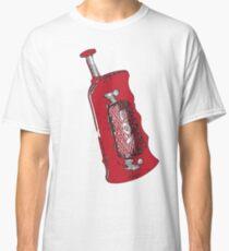 Slot Car Control! Classic T-Shirt