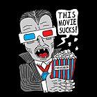 This Movie Sucks by jarhumor