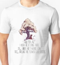 Ferdinand Unisex T-Shirt
