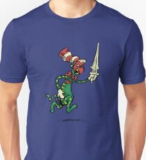 Battle Hat Unisex T-Shirt