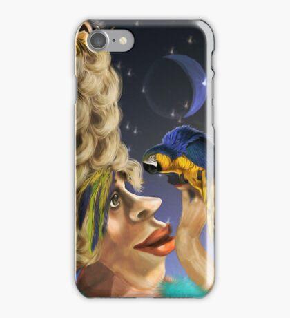 Gertie's Birdies iPhone Case/Skin