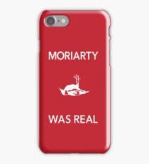 Death of the Magpie iPhone Case/Skin