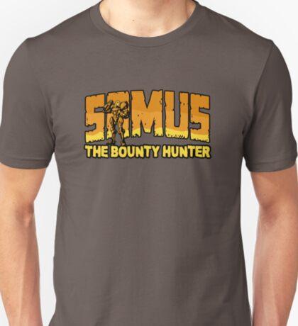 Samus the Bounty Hunter T-Shirt